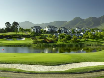 Cape Town to Garden Route Golf Tour